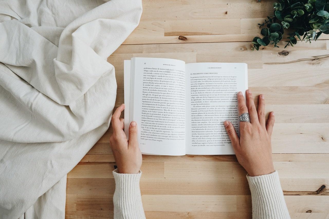 Partie 1 : Gérer son temps en lisant?!