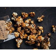 Les Minettes Popcorn - Sucré & Salé