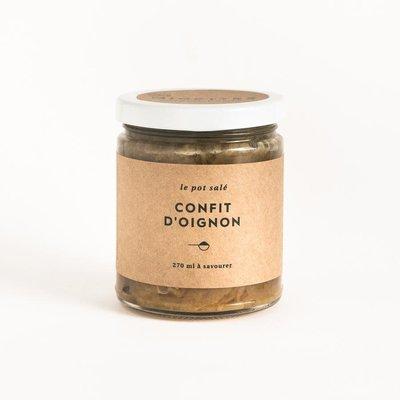 Les Minettes Confit d'oignon