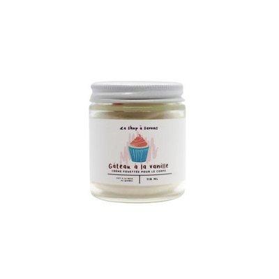 La Shop à Savons Crème Fouettée - Gâteau à la Vanille