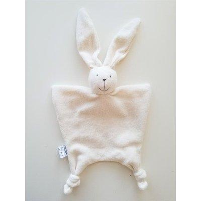 Papoum Papoum Doudou lapin - Coton biologique