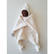 Papoum Papoum Doudou Poupée - Coton biologique