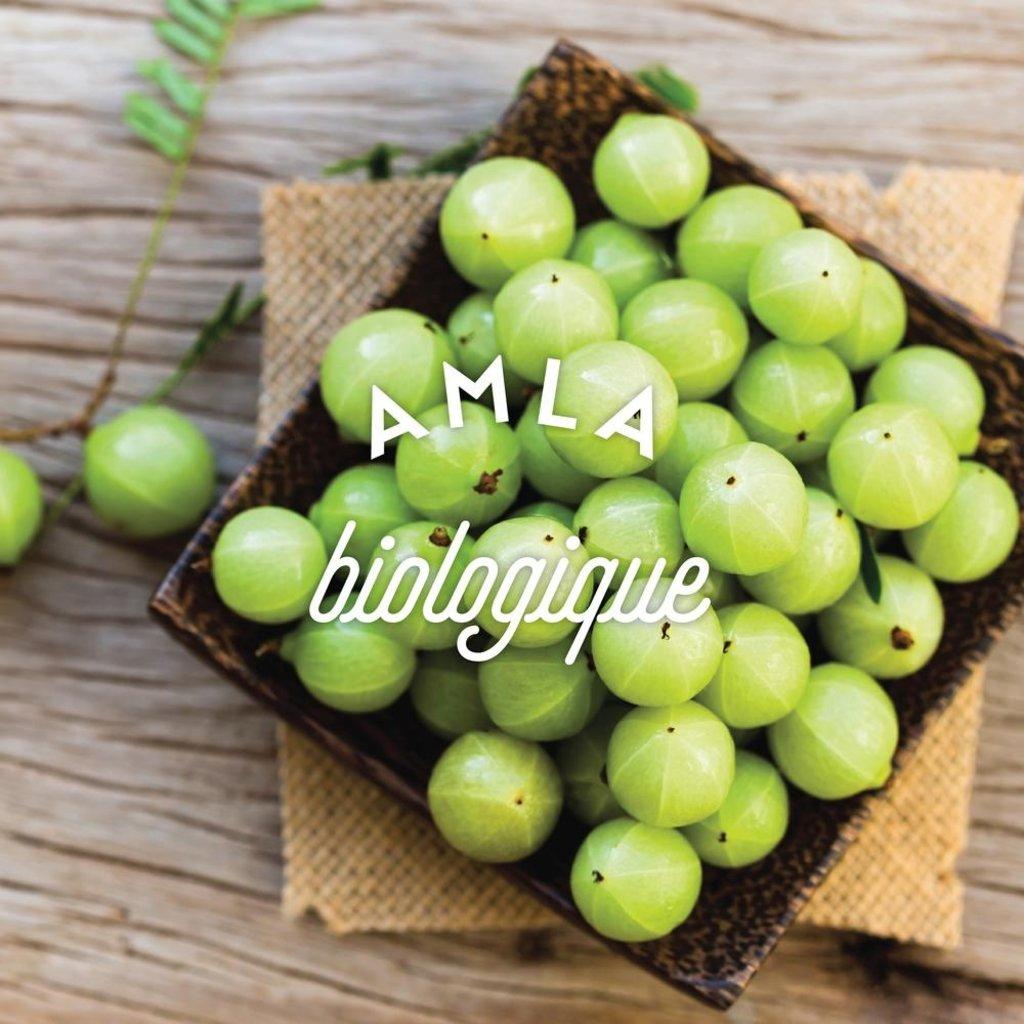 Santé Bien Cultivée Capsules véganes - Antioxydant