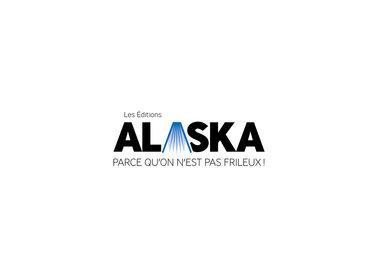 Les éditions Alaska