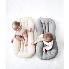 Sleeptight Baby Coussin ( 0-9 mois ) - Gris