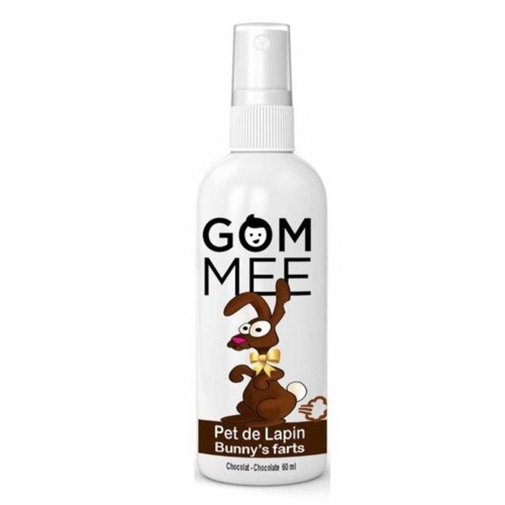 GOM·MEE Parfum d'ambiance - Pet de lapin