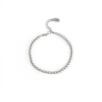 Twenty Compass Bracelet Adore - Argent Sterling