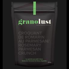 Les Gourmandises Granolust Croquant de Romarin au Parmesan