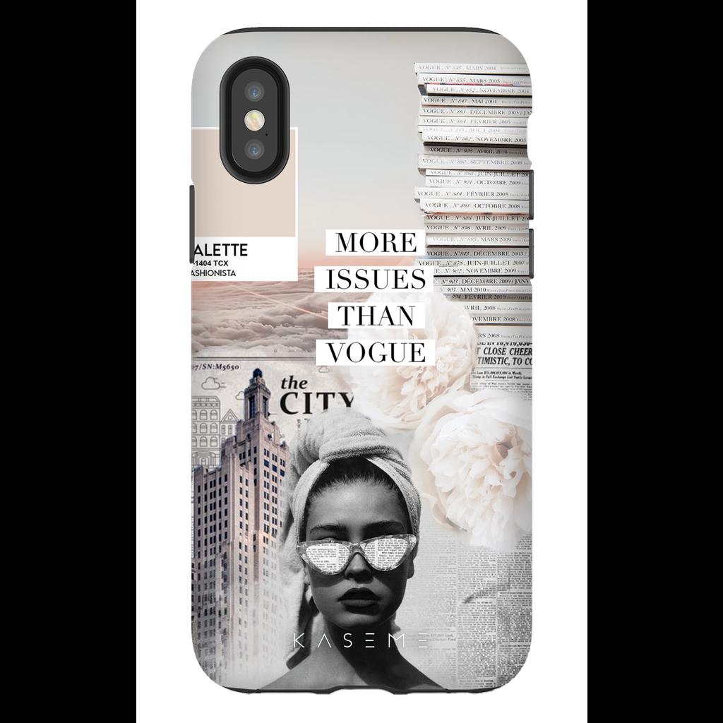 KaseMe Étui - Vogue