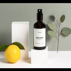 Atelier La Vie Apothicaire Brume d'ambiance - Eucalyptus Citron