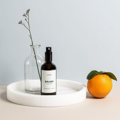 Atelier La Vie Apothicaire Brume d'ambiance - Lavande Orange