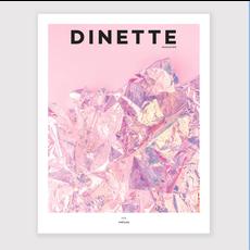 Dînette magazine Dînette magazine 020 - Trésor