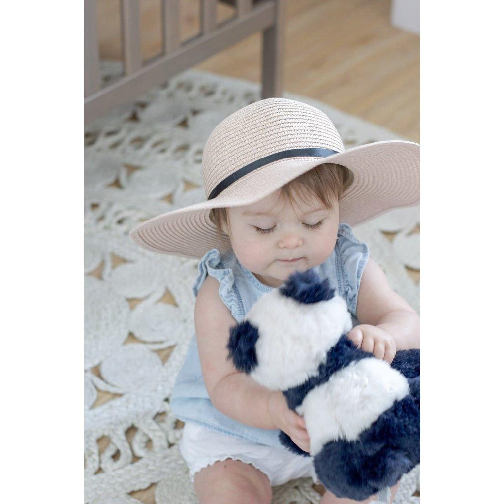 Mini Bretzel Chapeau de paille