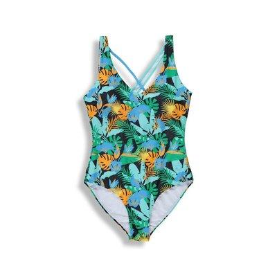Birdz Maillot de bain femme - Jungle tropicale