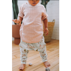 Little Yogi Pantalon évolutif - Hippo