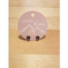 Inédit Bijoux Boucles d'oreilles - 2