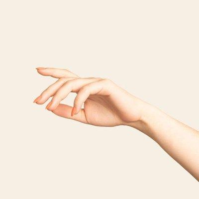 BKIND Vernis à ongles non toxique - Golden Hour
