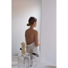 Self Naturel Bougie silhouette femme enceinte - Angela