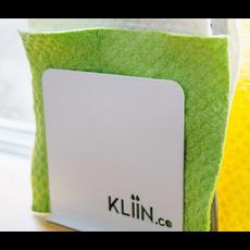 KLIIN Support pour ranger les essuie-tout réutilisables