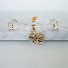 Namasty Bracelet Namasty - Maman or