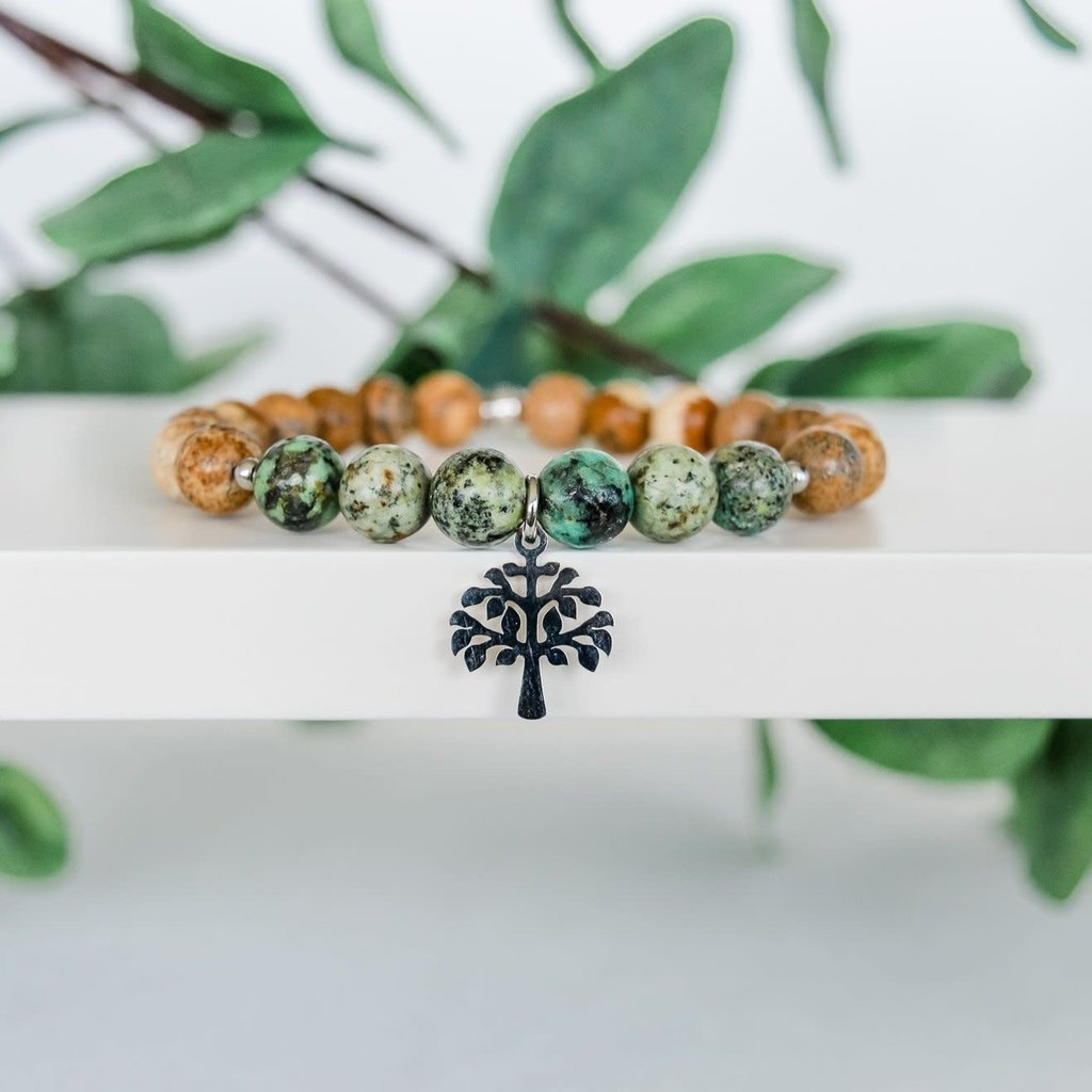 Namasty Bracelet Namasty - Arbre de vie