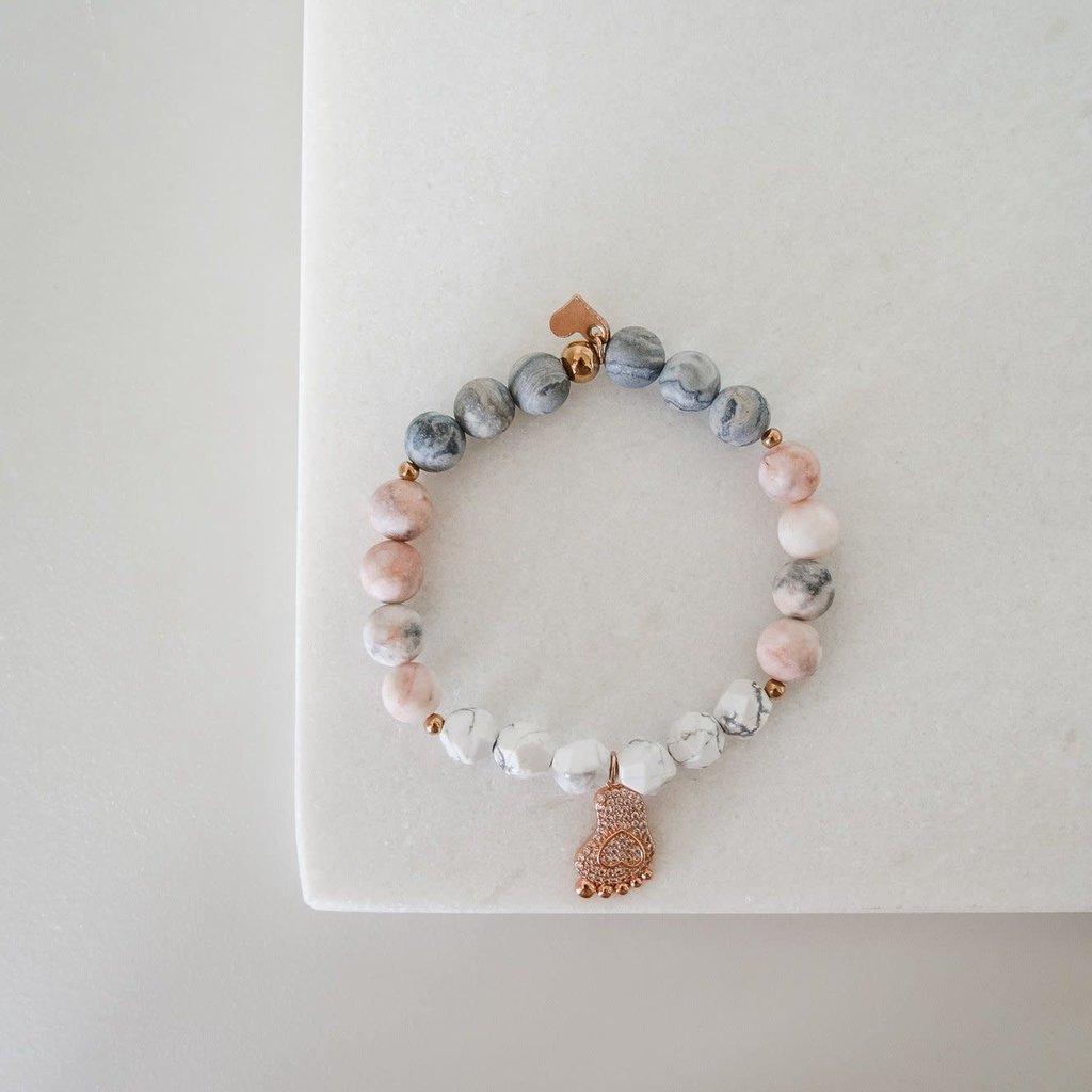 Namasty Bracelet Namasty - Petit humain
