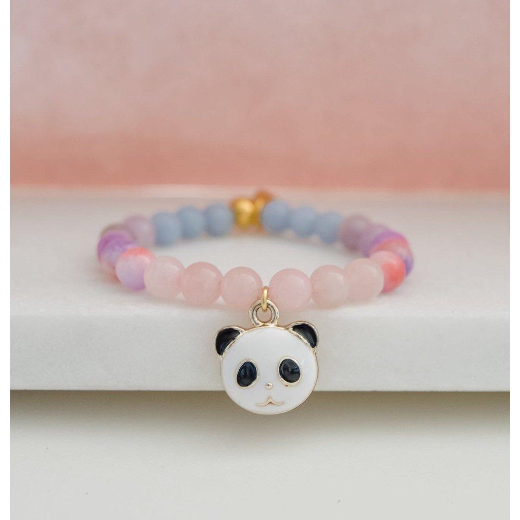 Namasty Bracelet enfant Namasty - Panda