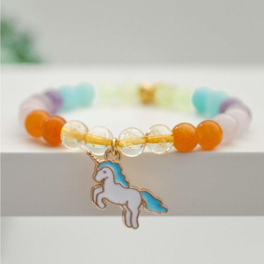 Namasty Bracelet enfant Namasty - Licorne