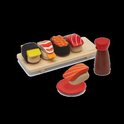 Plan Toys Jouet en bois écologiques - Sushi