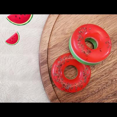 Chéri-Moi Savon - Donut melon d'eau