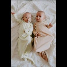 Little Yogi Dormeuse - Lime 0-3 mois