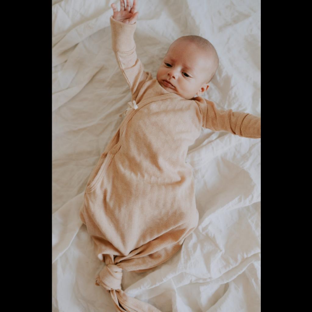 Little Yogi Dormeuse - Vanille 0-3 mois