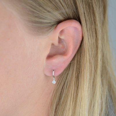 Neuf vingt cinq Boucles d'oreille - Les recherchées
