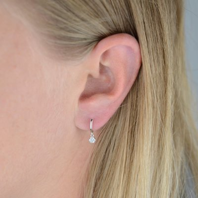 Neuf vingt cinq Boucles d'oreilles - Les Recherchées