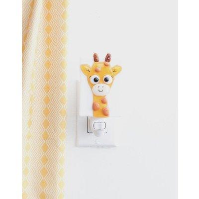 Veille sur toi Veilleuse Girafe - Gisèle