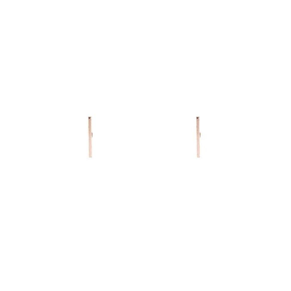 Lost & Faune Boucles d'oreilles - Tiges lustrées