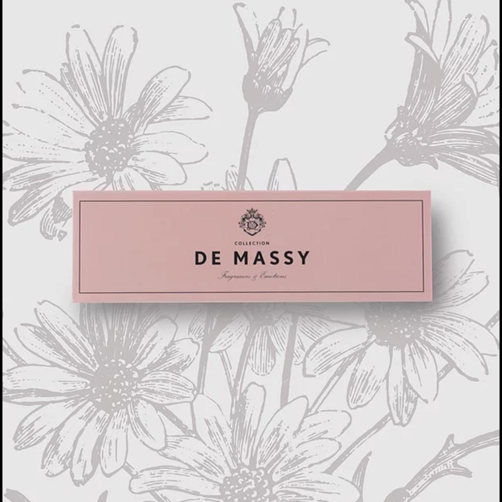 Collection De Massy Eau de toilette De Massy - Tourner la page