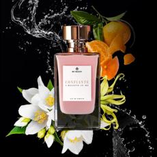 Collection De Massy Eau de parfum - Confiante