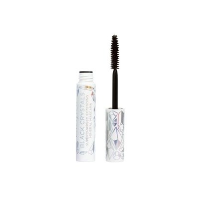 Pacifica Mascara - Black crystals super charged