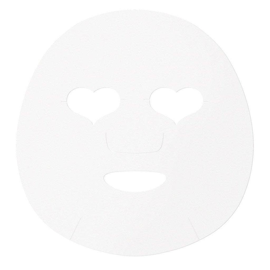 Pacifica Masque facial - Stress Rehab coconut et caféine