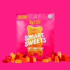 Smart Sweets Bonbons - Oursons