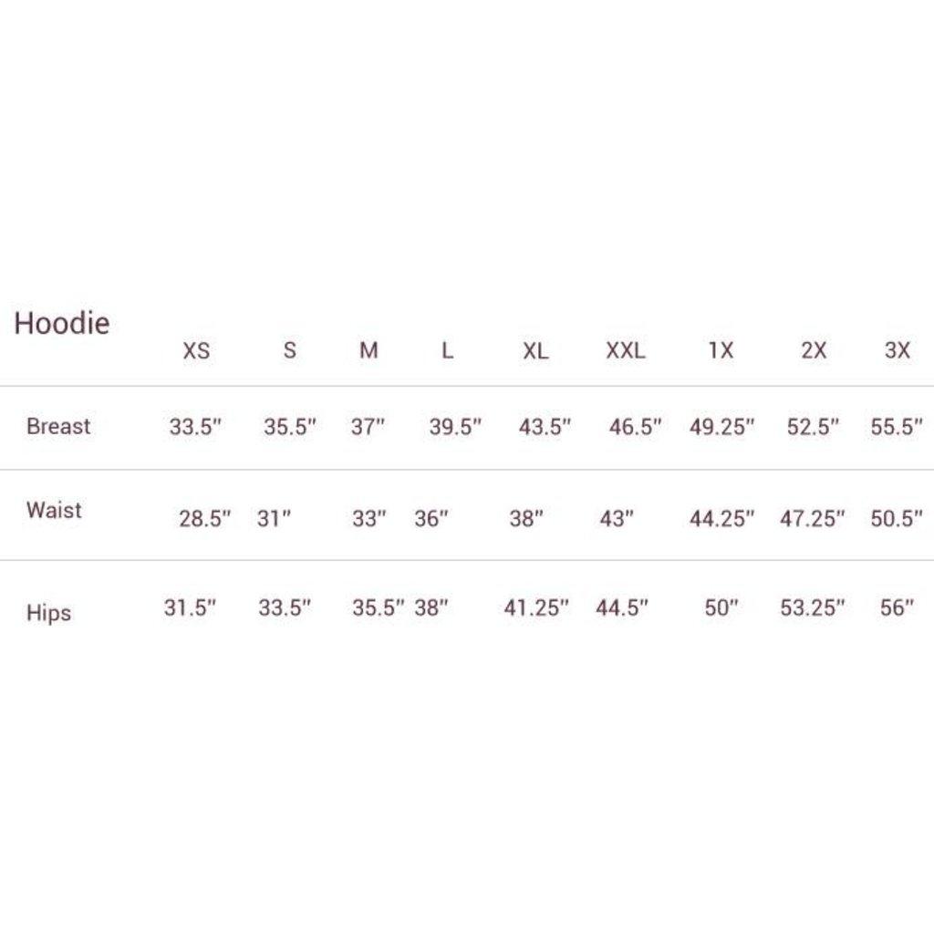 Nine Clothing Hoodie 3 en 1 ( maternité, allaitement et postpartum) - Noir