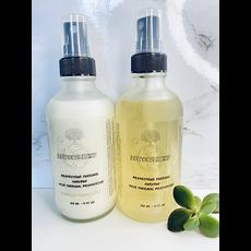 BBW Cosmetics Protecteur thermal pour cheveux - Sans frangrance
