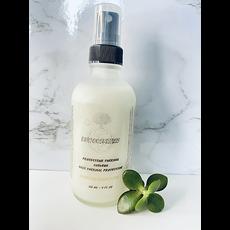 BBW Cosmetics Protecteur thermal pour cheveux - Vanille française