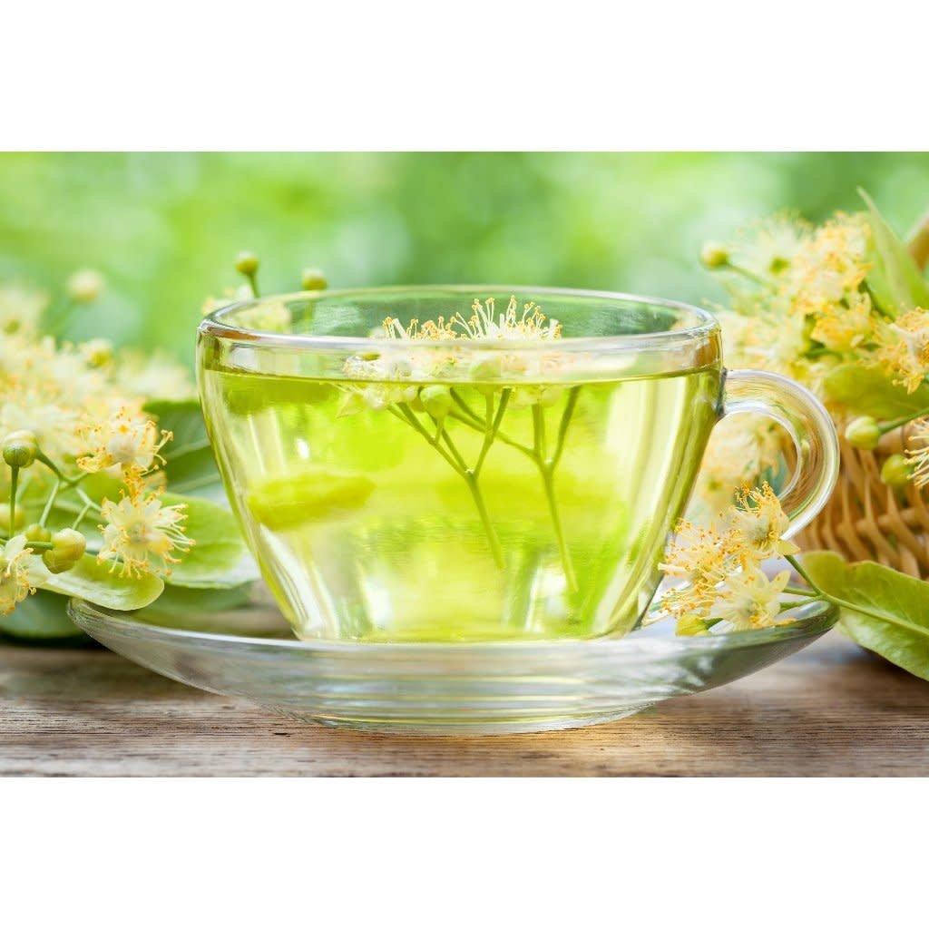 FloralTea Boîte de tisane en vrac