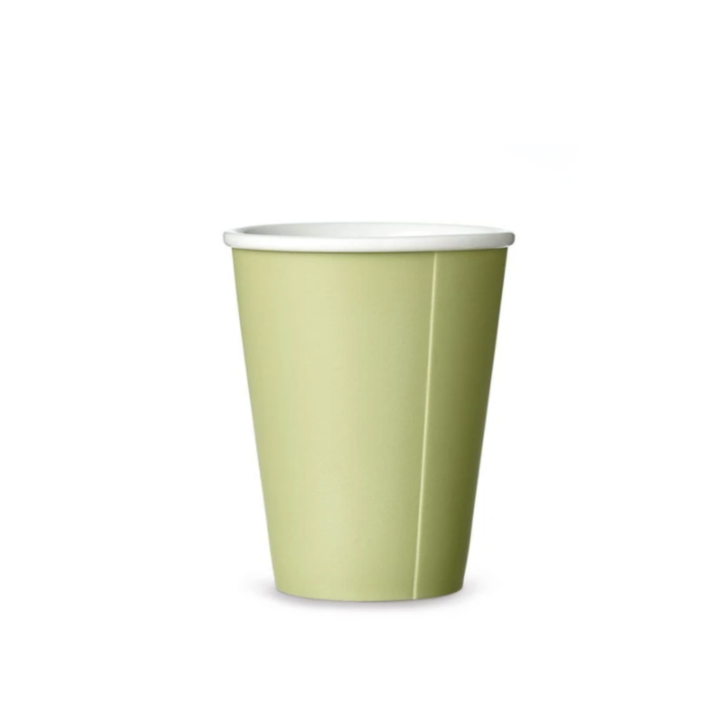 Viva Scandinavia Gobelet - Lime (10oz)