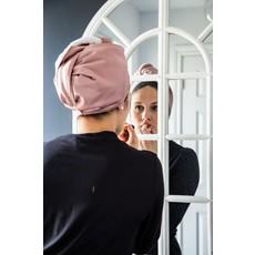 Gibou Serviette en bonnet pour cheveux