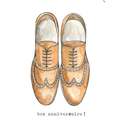 Stéphanie Renière Carte - Chaussures