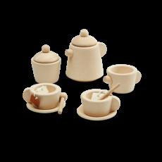 Plan Toys Jouet en bois écologiques - Service à thé