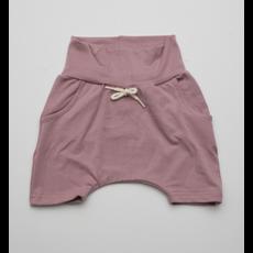 Little Yogi Short uni - Lilas